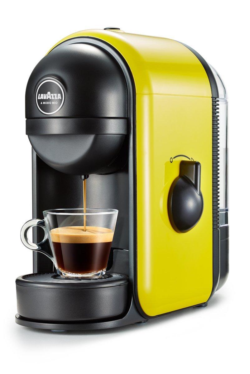Macchine da caffe 39 - Macchina caffe lavazza in black ...