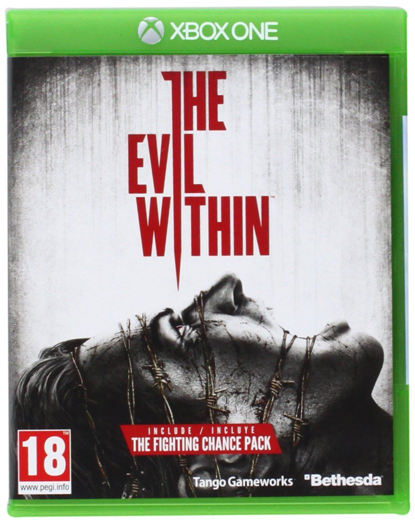 THE EVIL WITHIN (XBOXONE)