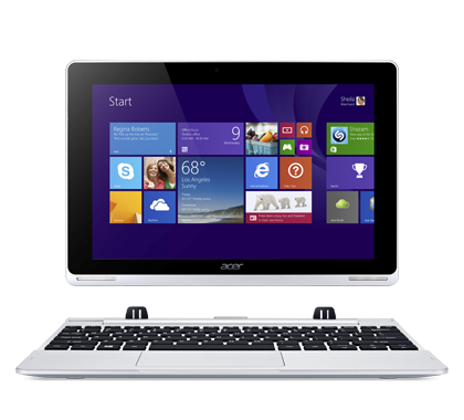 NOTEBOOK ACER SWITCH10